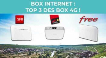 3 Box Internet 4g En Promo