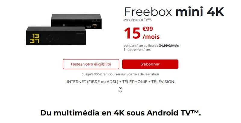Promo Free Box